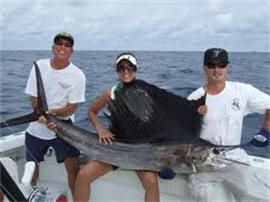Off Shore Fishing Private Charter