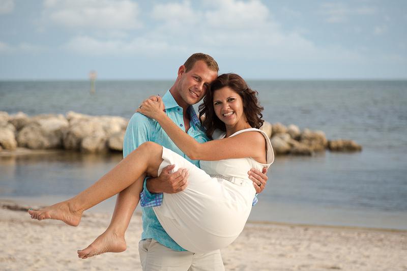 Affordable Beach Weddings In Key West