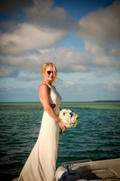 Key West Boat Weddings