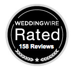 WeddingWireRated